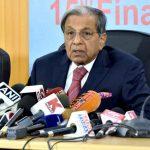 वित्त आयोग की बैठक में अहम निर्णय , जानिए खबर