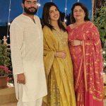 अपनों के साथ प्रियंका चोपड़ा ने मनाई दिवाली
