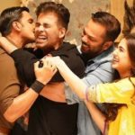 'सिम्बा' फिल्म की शूटिंग हुई पूरी,जानिए खबर