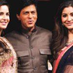 शाहरुख के साथ रोमांस करना कठिन था : कटरीना कैफ