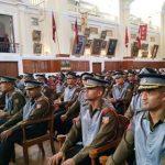 भारतीय सैन्य अकादमी की मुख्यधारा में 37 कैडेट्स हुए शामिल