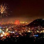 देहरादून : दिवाली के दिन वायु प्रदूषण 10 से 15 गुना तक बढ़ा