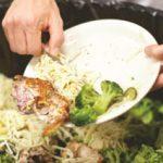 फूड फर्म ने खाने की बर्बादी रोककर बचाए 1.2 करोड़ रुपये