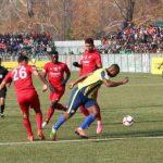 कश्मीर में फुटबॉल देखने पहली बार पहुंचे इतने लोग