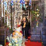 पीएम मोदी ने की केदारनाथ मन्दिर में पूजा अर्चना