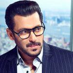 'भारत' फिल्म की फाइनल शूटिंग के लिए पंजाब पहुंचे सलमान