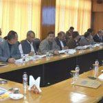 मुख्यमंत्री त्रिवेन्द्र सिंह रावत ने नमामि गंगे की समीक्षा बैठक ली