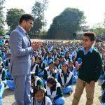 राष्ट्र निर्माण में युवाओं की भूमिका अहम