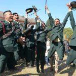 आईएमए पीओपीः 347 कैडेट बने भारतीय सेना का हिस्सा