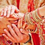 पहल : एक साथ विवाह बंधन में बंधे 21 जोड़े