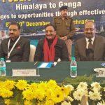 राष्ट्रीय जनसंपर्क सम्मेलन  : हिमालय और गंगा राष्ट्र का गौरव