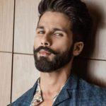 'कबीर सिंह' फिल्म के लिए शाहिद कपूर करेंगे शूटिंग