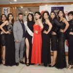 अदा मिसेज इंडिया और मिसेज इंडिया क्लासिक का फर्स्ट लुक लॉन्च