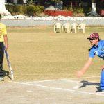 महिला ब्लाइंड क्रिकेट : उड़ीसा की दूसरी धमाकेदार जीत