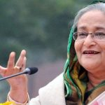 बांग्लादेशः  चौथी बार पीएम बनने की ओर हसीना