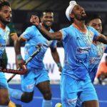 हॉकी वर्ल्ड कप: भारत-पाक का फाइनल में मुकाबला संभव