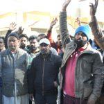 नगर निगम : सफाई कर्मचारियों ने ठेका प्रथा का किया विरोध, जानिये खबर