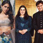 सारा अली खान: 14 साल से मेरे माता-पिता अलग हैं