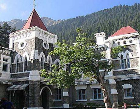 Uttarakhand-high-court