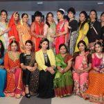 महिलाओं ने अदा मिसेज इंडिया क्लासिक में दिखाया अपना टैलेंट