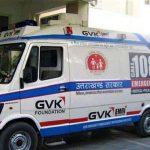 108 सेवा कर्मियों की हड़ताल जारी , जानिए ख़बर