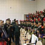सीएम त्रिवेन्द्र से गणतंत्र दिवस परेड में प्रतिभाग एनसीसी कैडेटों ने की मुलाकात