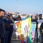 पीआरएसआई देहरादून चैप्टर ने स्वस्थ भारत यात्रा अभियान के अंतर्गत सक्रिय भागीदारी निभाई