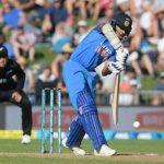 India vs New Zealand: भारत ने पहला मैच जीतकर की सीरीज में  बढ़त