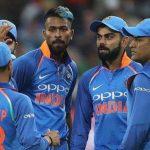 आईसीसी ने कहा  'भारतीय टीम का  व्यवहार अच्छा'