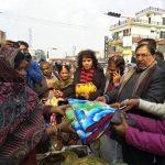 प्रधानमंत्री मोदी के विकास पर बीजेपी फिर आएगी सत्ता में : नरेश  बंसल