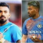 हार्दिक पंड्या, राहुल पहले एकदिवसीय मैच से बाहर, जानिए खबर