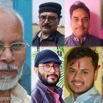 उत्तराखंड के कवि एवं पत्रकार राज शेखर भट्ट को सारस्वत सम्मान