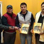 भारतीय हिमालय क्षेत्र से पलायन पर शोध पुस्तक की समीक्षा