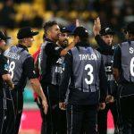 न्यू जीलैंड ने भारत को वेलिंग्टन टी20 में दी सबसे बड़ी मात