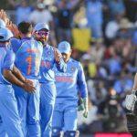 IND vs NZ:  भारत ने न्यू जीलैंड में पहला टी20 इंटरनैशनल मैच जीता