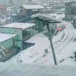 उत्तराखण्ड :  5 से 8 फरवरी को फिर भारी बर्फबारी की उम्मीद