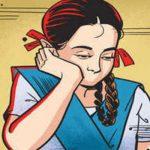 'बेटी बचाओ' अभियान का चेहरा  बनी 13 वर्षीय की बच्ची