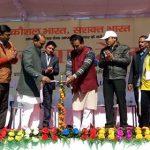1500 से अधिक उम्मीदवारों ने अल्मोड़ा में आयोजित कौशल भारत रोजगार मेले में हिस्सा लिया