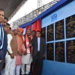 उत्तराखण्ड : नमामि गंगे के तहत 1354 करोड रूपए की परियोजनाओं का लोकार्पण व शिलान्यास