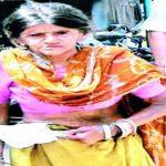 भीख मांगने वाली महिला मर कर भी रोशन कर गयी शहीदों का घर