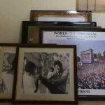 मोहाली स्टेडियम से पंजाब क्रिकेट संघ ने हटावाईं पाकिस्तानी क्रिकेटरों की तस्वीरें