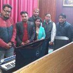 मशहूर केपी म्यूजिक ने लॉन्च किया नया गीत