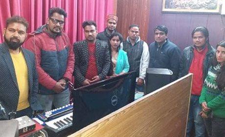 singer team