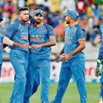 IND vs NZ: टी20 सीरीज जीतने के इरादे से उतरेगा भारत