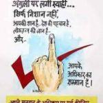 उत्तराखंड में मतदाता जागरूकता अभियान शुरू