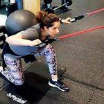 टेनिस कोर्ट पर वापसी को बेताब सानिया मिर्जा, जानिए ख़बर