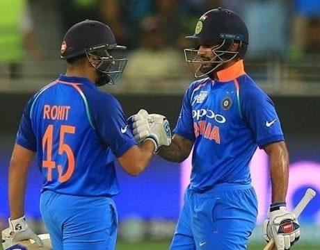 Rohit_and_Shikhar