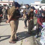 शहर कोतवाल के मौसेरे भाई की गोली मारकर हत्या
