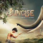 'जंगली' का एक और धमाकेदार पोस्टर रिलीज , जानिए ख़बर