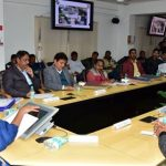 लोकसभा चुनाव उत्तराखण्ड : मीडिया वर्कशाॅप का आयोजन